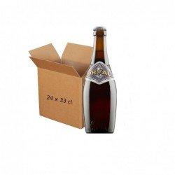Orval Caja de 24x33 cl.