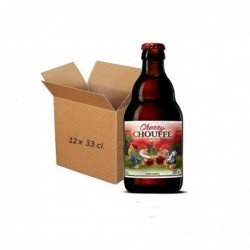 Cherry Chouffe Caja de...