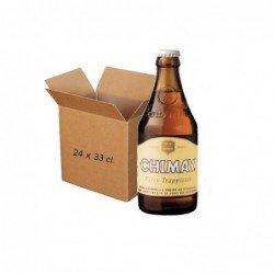 Chimay Triple Blanca Caja...