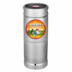 Mc Chouffe Barril 20 litros...