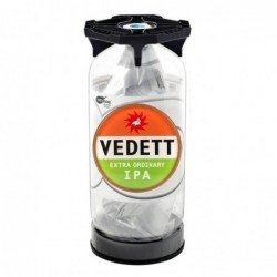 Vedett Extra Ordinary IPA...