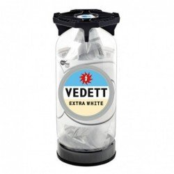 Keykeg Vedett Extra White...